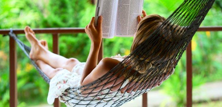 Как правильно отдыхать?