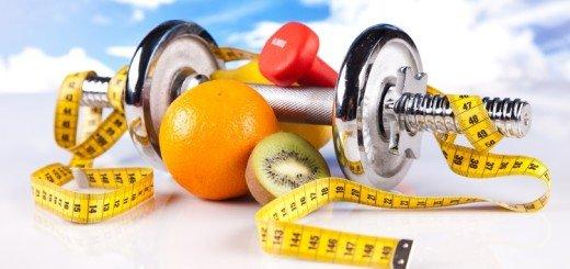 Фитнес и похудение в домашних условиях