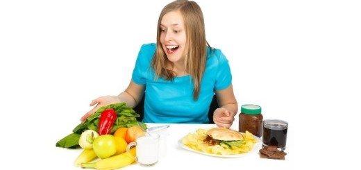 Как похудеть за неделю в домашних условиях?