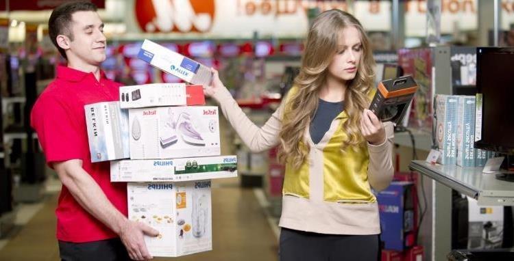Отзыв об интернет магазинах бытовой техники и электроники