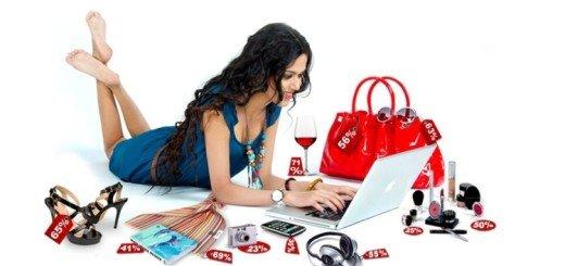 Недорогие интернет-магазины женской одежды